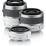 Nikkor lenses for the J1