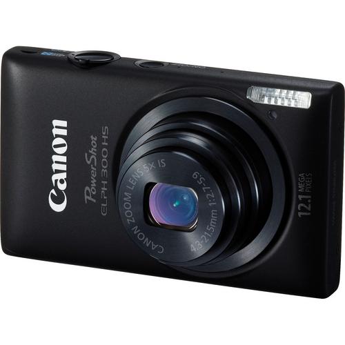 Canon PS ELPH 300HS
